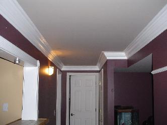 Crown Molding Pictures And Photos