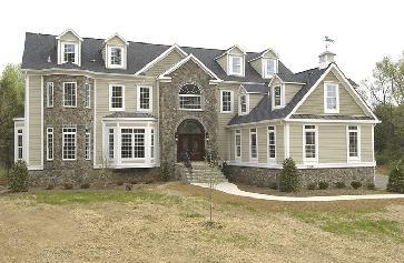 CUSTOM COLONIAL HOME PLANS Over 5000 House Plans