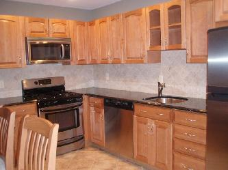 Travertine Kitchen Pictures And Photos