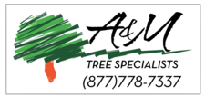 A & M Tree Specialist
