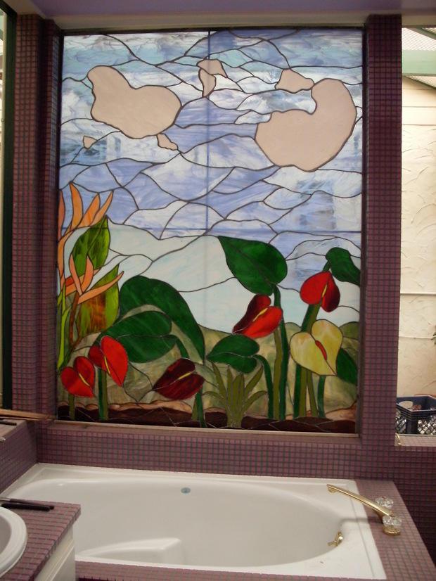 Contemporary Bathroom In Sacramento Tile Ceramic Tile