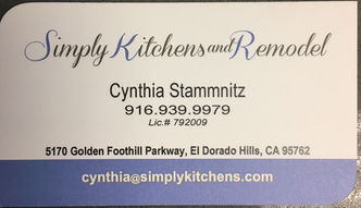 Simply Kitchens And Remodel