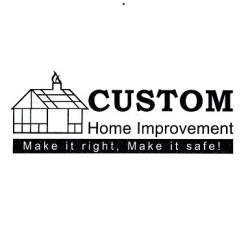 Custom Home Improvement