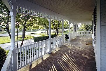 Decks Porches And Gazebos Pictures And Photos