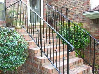 Exterior Railings Pictures And Photos