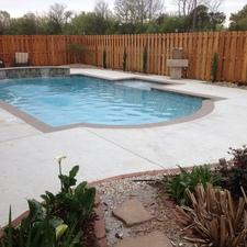 Jerry 39 s pools llc lafayette la 70506 homeadvisor for Affordable pools lafayette louisiana