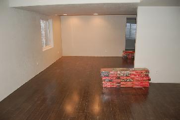 Laminate Flooring For Basement basement design laminate floor Laminate Flooring Under Basement 363x242