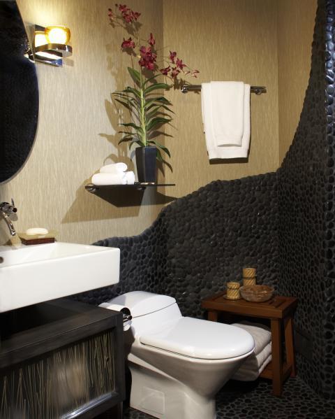 Eclectic Bathroom Ideas, Designs & Pictures