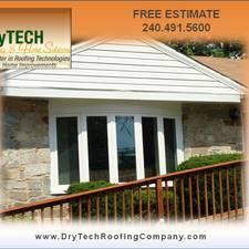 Drytech Roofing Llc Aberdeen Md 21001 Homeadvisor