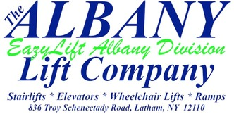 eazylift elevators stairlifts wheelchair lifts ramps latham