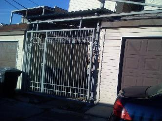 Sliding Gate Pictures And Photos