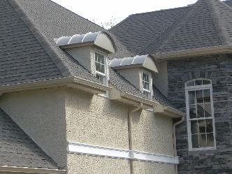 Barrel Dormers Pictures And Photos