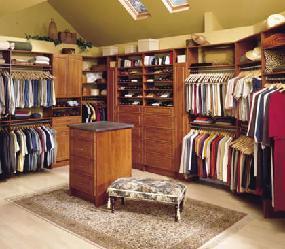 Clabber Creek Closet Co, Inc.
