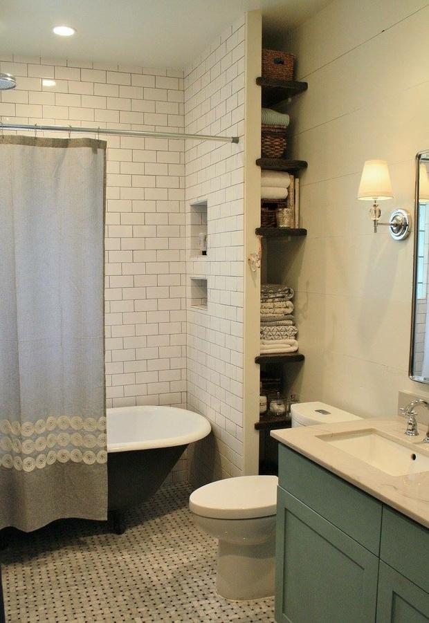 Basket Weaving Houston : Victorian bathroom in houston wall sconces basket weave