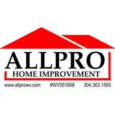 All Pro Home Improvements Fairmont Wv 26554 Homeadvisor
