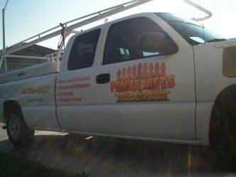 Fence Lifts Roseville Ca 95747 Homeadvisor
