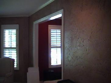 Textured Glazed Walls Antique Pictures And Photos