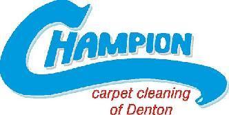 Champion Carpet Cleaning Denton Tx 76201 Homeadvisor