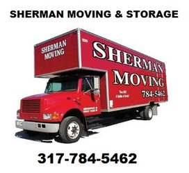 Sherman Moving Amp Storage Company Indianapolis In 46227