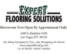 Expert Flooring Solutions, Inc.