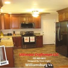 Ultimate Craftsman, LLC   Hayes, VA 23072 - HomeAdvisor