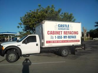 castle kitchen and bath remodeling
