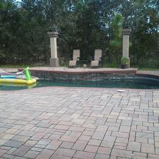 Hudson pools inc dunnellon fl 34432 homeadvisor for Hudson swimming pool timetable