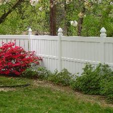 Chesterfield Fence Amp Deck Co Inc Chesterfield Mo