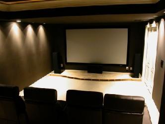 Home Theaters Pictures And Photos