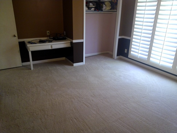 Average Cost To Recarpet A Room