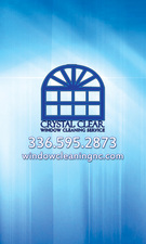 Crystal Clear Window Cleaning Services Inc Kernersville Nc 27284 Homeadvisor