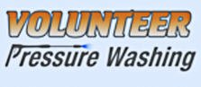 Volunteer Pressure Washing & Cleaning Service