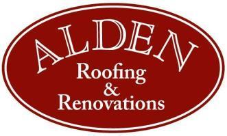 Alden Roofing U0026 Renovations, LP