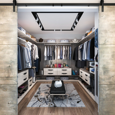 Ordinaire Custom Closets