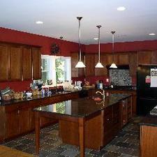 Kitchen And Bath Rem.