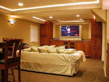 Basements Pictures And Photos