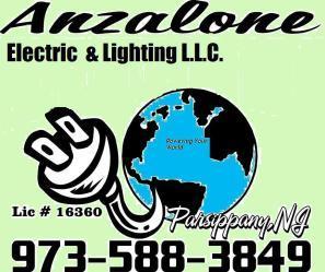 Anzalone Electric Lighting Llc  sc 1 st  CDA Irondale & Anzalone Lighting   Iron Blog azcodes.com