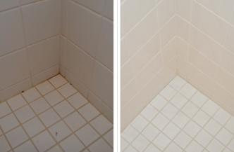 bathroom before and after results pictures and photos