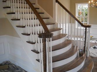 Precision Interior Stair And Rail, LLC
