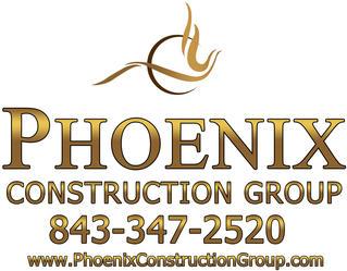 Phoenix Construction Group Llc Myrtle Beach Sc 29588