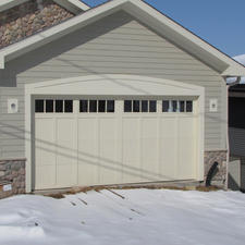 Garage Doors By Lake.