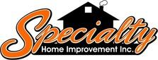 Specialty Home Improvement