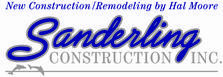 Sanderling Construction, Inc.