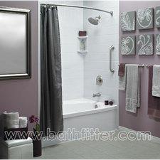 photos bath fitter