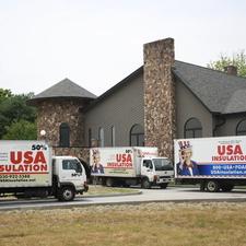 Photos Usa Insulation Of Akron