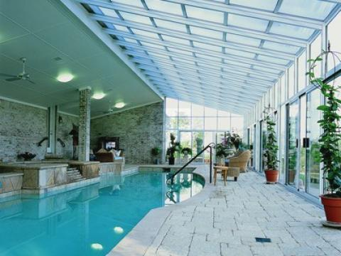Transitional Sunroom Ideas, Designs & Pictures