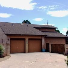 Albuquerque Re Roof