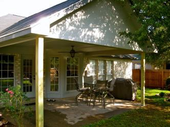 Back Porches With Roof Additions Pictures And Photos