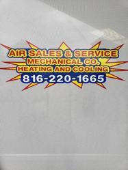 Air Sales Amp Service Blue Springs Mo 64014 Homeadvisor