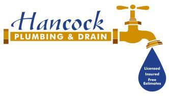 Hancock Plumbing and Drain Service - Homestead Business Directory
